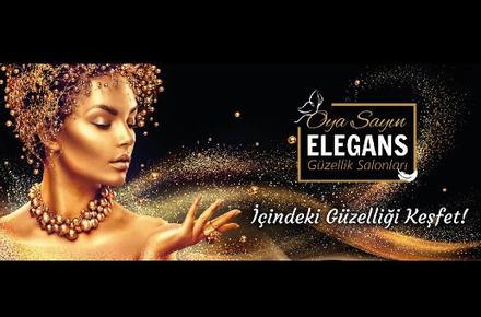 Elegans Güzellik salonları