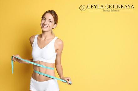 Ceyla Çetinkaya Beauty Balance
